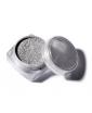 Metalo efekto pudra (sidabro)